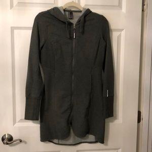 NWOT Longer Sweatshirt